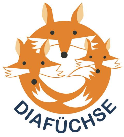 Logo Diafüchse