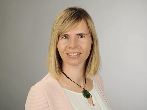Ernährungswissenschaftlerin Dr. Claudia Miersch