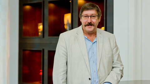 Ralf Glaubel Vorstandsmitglied