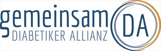 LOGO Diabetiker -Allianz